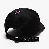 [피스메이커]PIECE MAKER - [착한모자] 815 FLAG (BLACK) 태극기 야구모자 볼캡