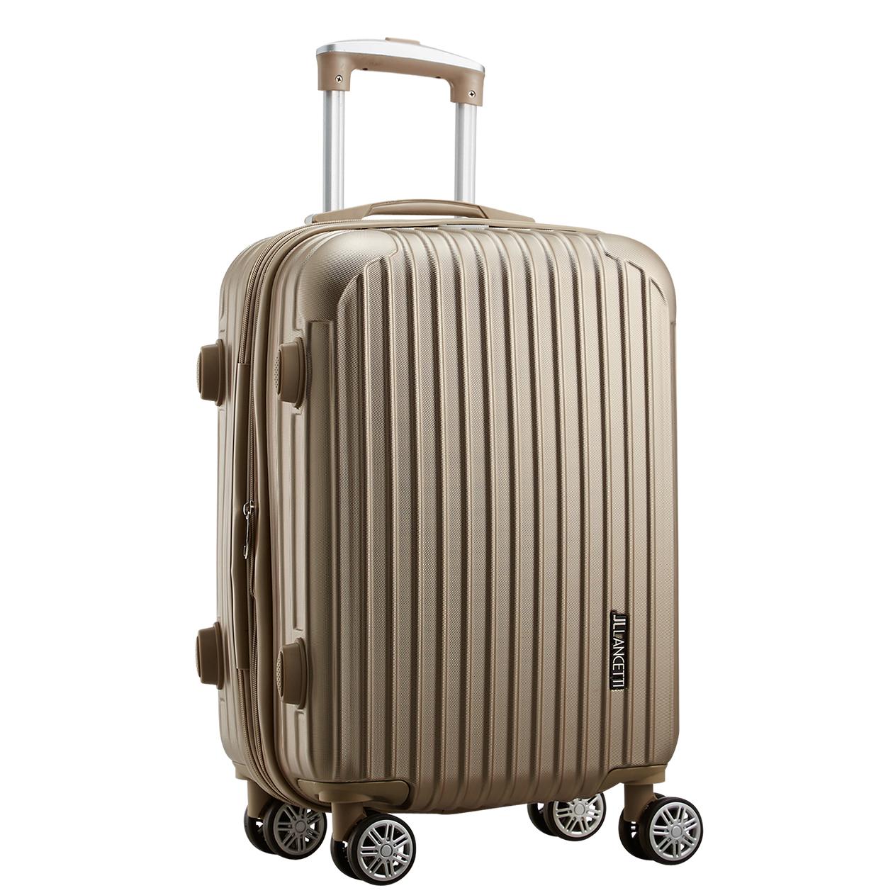 [란체티] 퍼스트 20인치 기내용 여행용캐리어 여행가방 케리어