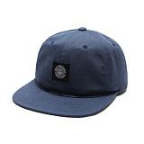 [오베이]OBEY - WORLDWIDE SEAL 6 PANEL 100580000 (NAVY) 베이스볼캡 야구모자 볼캡