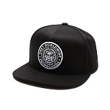 [오베이]OBEY - CLASSIC PATCH SNAPBACK 100510054 (BLACK) 스냅백