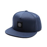 [오베이]OBEY - WORLDWIDE SEAL SNAPBACK 100510055 (NAVY) 스냅백