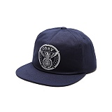 [오베이]OBEY - PEACE AND JUSTICE SNAPBACK 100570014 (NAVY) 스냅백