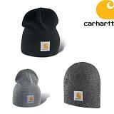 [칼하트] Acrylic Knit Hat 숏비니