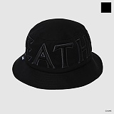 [HVPE] DEATH FLAG BUCKET HAT 버킷햇 벙거지