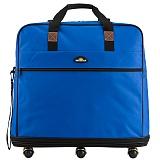 [브라이튼]brighton BT06 일반형 블루 이민가방