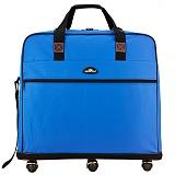 [브라이튼]brighton BT02 일반형 블루 이민가방