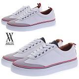 [에이벨류] 310-brown 남성 모던 캐주얼 키높이 스니커즈-3.5cm (화이트.흰/검) 남자 브라운 단화 패션화 신발