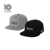 CAP10 - 아동 부르클린 스냅백CT65CCH001