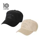 CAP10 - 성인 리클루시브 스퀘어 볼캡CT65UPW001