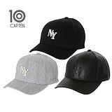 CAP10 - 성인 NY아플리케 플래스핏CT65UCC004
