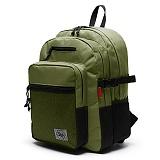 [스타일플랜] STYLEPLAN VIBE BACK PACK (KHAKI) 백팩 가방 바이브백 벙커백 벙커팩 데이백팩 메쉬백팩