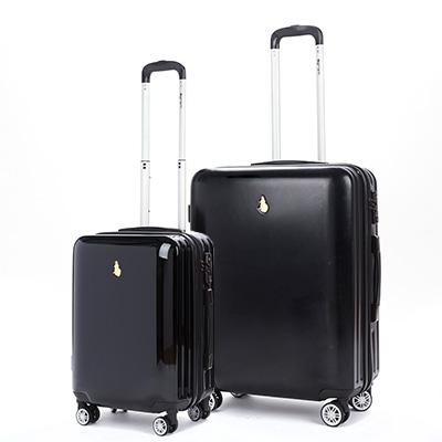 [오그램] ogram - 비전 PC 캐리어 블랙 (20/25inch) 여행용 캐리어 여행가방