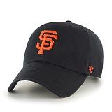 47Brand - MLB모자 샌프란시스코 자이언츠 믈랙 볼캡 야구모자