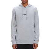 [오베이]OBEY - JUMBLE BARS HOOD 111610054 (HEATHER GREY) 후드티