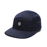 [오베이]OBEY - WORLDWIDE SEAL 5 PANEL 100490013 (NAVY) 캠프캡