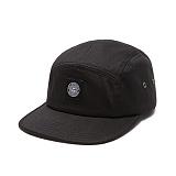[오베이]OBEY - 16FW PETER 5 PANEL 100490016 (BLACK) 캠프캡