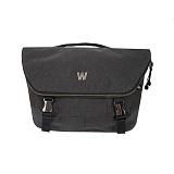 [W BLACK]스위브 - MESSENGER BAG (WD5Q13061) 메신저백