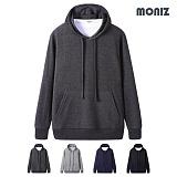 [모니즈]MONIZ 데일리 트레이닝복 후드티 TTRM003