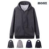 [모니즈]MONIZ 데일리 트레이닝복 후드집업 TTRM001