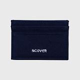[앤커버] NCOVER - Navy-card wallet 카드지갑