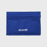 [앤커버] NCOVER - Blue-card wallet 카드지갑