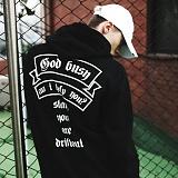 [드리프트아웃]DRIFT OUT - DDHE-080 GOD BUSY 후드