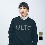 [언리미트]Unlimit - Ultc Crewneck 48 (AF-D048)_3color 기모 맨투맨 크루넥 스��셔츠