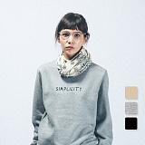 [언리미트]Unlimit - Scity Crewneck 50 (AR-D050)_3color 기모 맨투맨 크루넥 스��셔츠