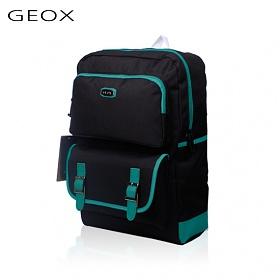 [제옥스]GEOX - GB-713 (blackmint) 백팩 블랙민트_가방 데이백 배낭백팩