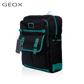 [제옥스]GEOX - GB-712 (blackmint) 백팩 블랙민트_가방 데이백 배낭백팩