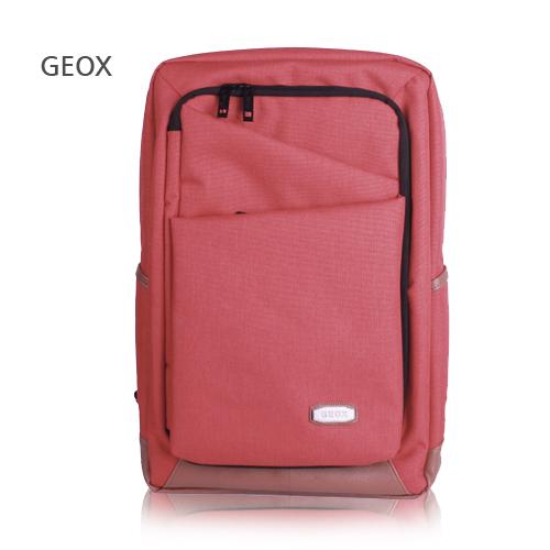 [제옥스]GEOX GB-507 (RED) 백팩 레드_가방 데이백 백팩