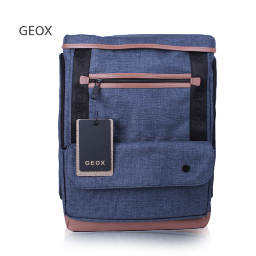[제옥스]GEOX - GB-505 (NAVY) 배낭백팩 네이비_가방 데이백 백팩