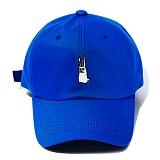 [비에스래빗] GR_OG STRAPBACK BLUE 스트랩백 볼캡 야구모자