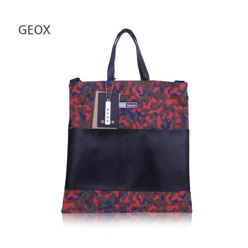 [제옥스]GEOX - GC-118 (CAMORED) 카모크로스백 카모레드_가방 데이백 카모크로스백 도트백