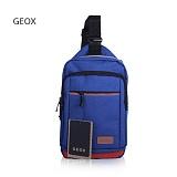 [제옥스]GEOX GC-111 (BLUE) 메신져백 블루_가방 데이백 슬링백/라이딩백