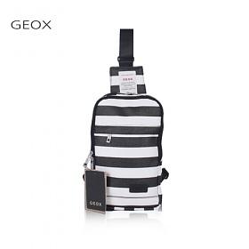 [제옥스]GEOX - GC-123 (stripe) 메신져백 스트라이트_가방 데이백 슬링백/라이딩백