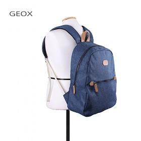 [제옥스]GEOX - BINIBACKPACK (NAVY) 비니백팩 네이비_가방 데이백 백팩