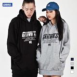 [제네럴웍스]GENERAL WORKS - GMH103 기모 후드티 4 컬러