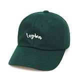 [레이든]LAYDEN - WOOL ARCH PATCH 6-PANEL-GREEN 울 아치 패치 볼캡 야구모자