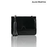 [앨리스마샤]ALICE MARTHA - 보비(Bobi) Black_크로스백 숄더백