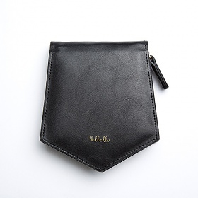 [옐로우스톤] 지퍼지갑 PENTAGON ZIPPER WALLET - YS3014BK /BLACK