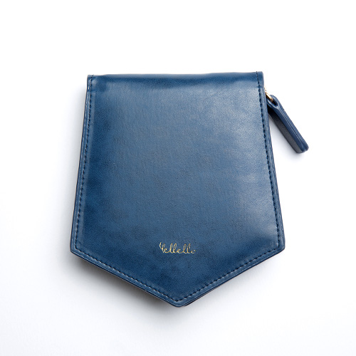[옐로우스톤] 지퍼지갑 PENTAGON ZIPPER WALLET - YS3014NY /NAVY