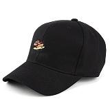 [핍스] PEEPS 6p free spirit ball cap(black)_핍스 볼캡 스냅백 캠프캡 별볼캡