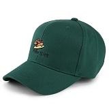 [핍스] PEEPS 6p free spirit ball cap(green)_핍스 볼캡 스냅백 캠프캡 별볼캡