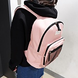 [와드로브]wardrobe - DAILY MESH BACKPACK_PINK 메쉬 백팩