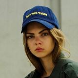 [더짐]THEZEEM - 64 FEELING - BALL CAP(NAVY)볼캡 야구모자