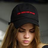 [더짐]THEZEEM - 69 TIME - BALL CAP(BLACK)볼캡 야구모자