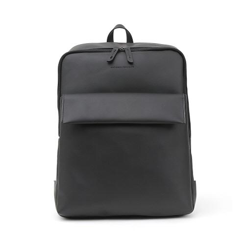 내셔널퍼블리시티 NOVATO 노바토 백팩 가죽 가방 데일리백 레더 백팩