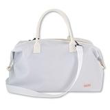 [르버앤코]1680D JOURNEY BAG WHITE 보스턴백 더플백 여행가방