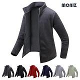 [모니즈]MONIZ 데일리 남여공용 후리스 집업자켓 FLE001